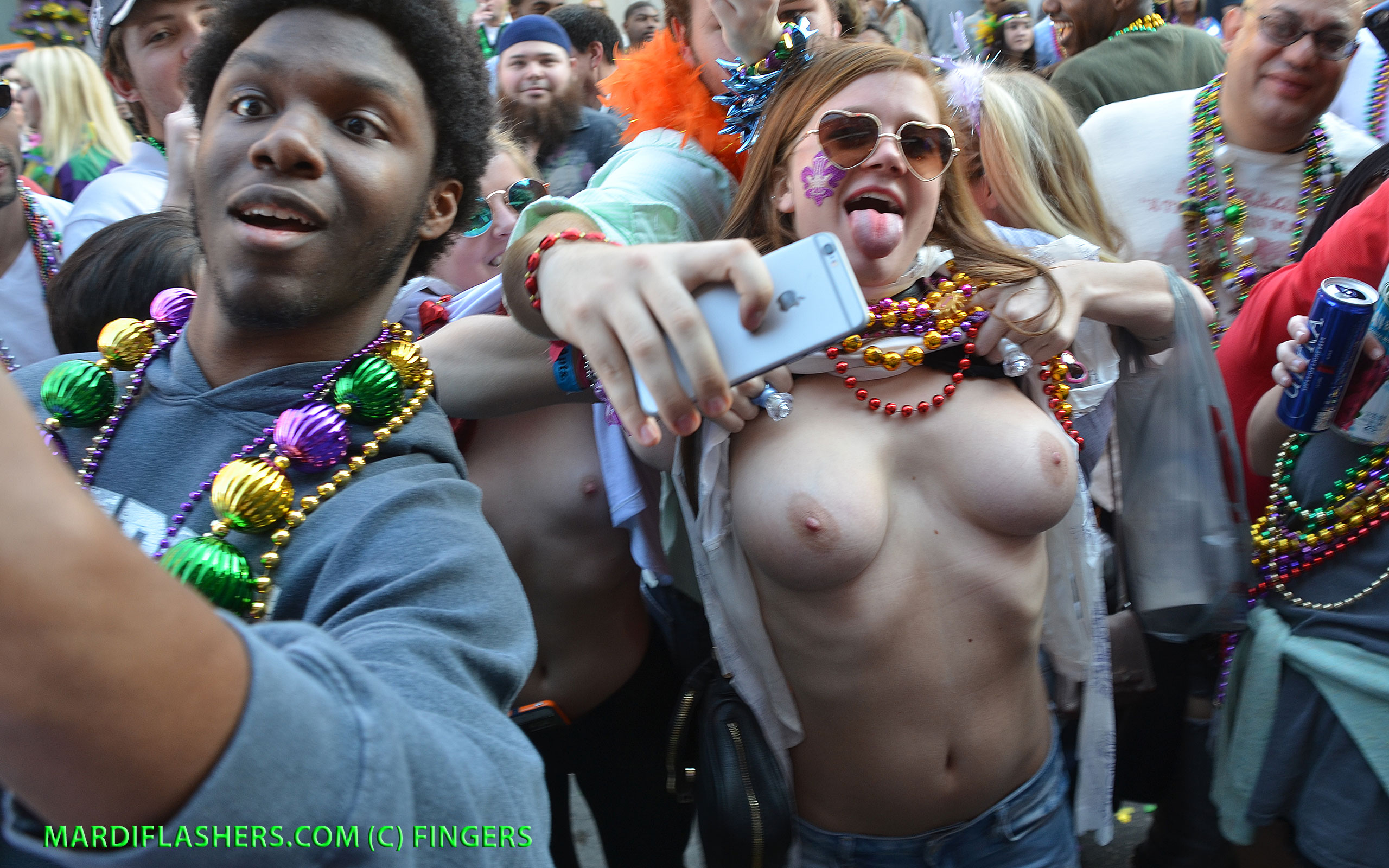 mardi gras pictures uncensored